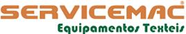 Servicemac Equipamentos industriais Texteis